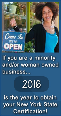 how to start a minority woman owned business